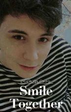 Smile Together (Dan Howell X Reader) by WolfRadiation