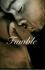 Fumble  by Trinity_love143