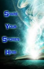 Share Your Story by world_readers