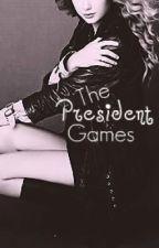 The President Games by IfiredancerI