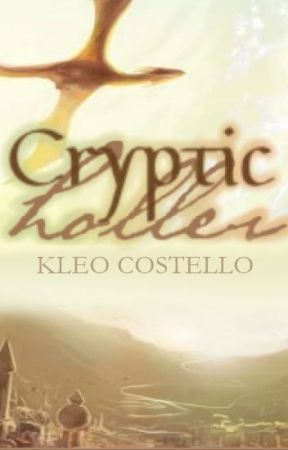Cryptic Holler by skipwrecked