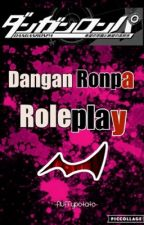 • DanganRonpa Roleplay •  by -FluffyPotato-