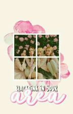 ↱Blackpink in ur area↲ »» B. pk. by Baechuism