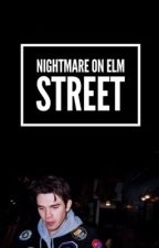 nightmare on elm street  by cashtonshickies
