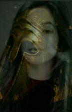 Filha de Hades ( Camren G!P) by Cruelthe100
