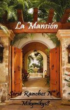 La mansión. by Mikymiky18