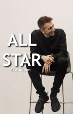 All Star | Simon X Reader | Miniminter by FangirlingRi