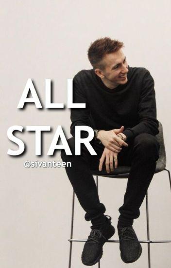 All Star | miniminter x reader
