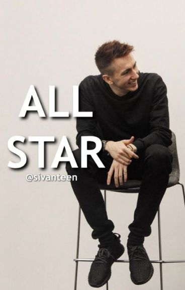 All Star | Simon X Reader | Miniminter