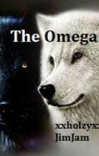The Omega by xxholzyxx