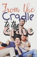 From the Cradle to the Grave →STEREK(Traducción)Terminado by stihal