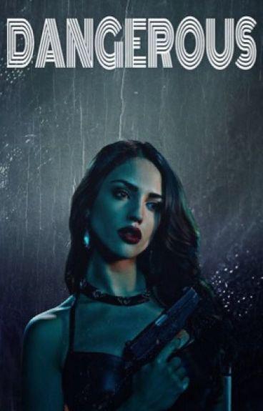DANGEROUS WOMAN  || Suicide Squad