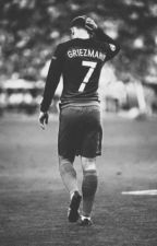 Tears In Heaven | Antoine Griezmann |  by mj_avla