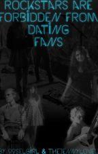 Rockstars are forbidden from dating fans by JennyR5