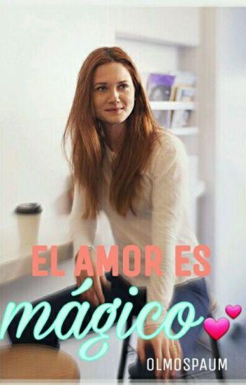 El Amor Es Magico 💕 [HARRY POTTER]
