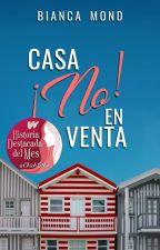 Casa NO en venta (completa) by BiancaMond