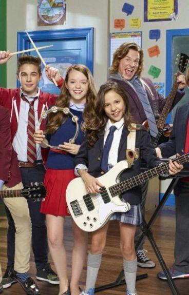 School of Rock One Shots