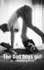 Bad Boy's Girl (Zach Clayton) #wattys2016 by crazyfangirl147
