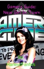 Gamers Guide To Pretty Much Everything(New Girl in Town) by baenglegendsjh