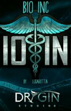 Bio Inc by Lucarietta
