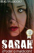 Sarah: (saga Mentes Maestras) by Beautifulbook7