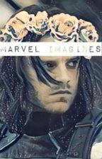 Marvel Imagines by Marveltrash78