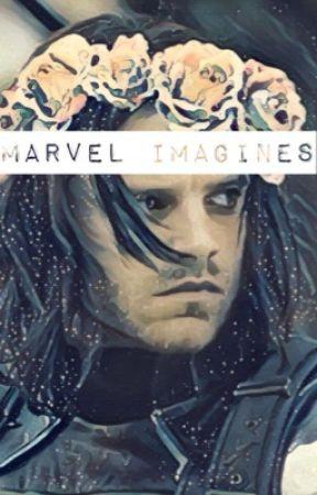 Marvel Imagines -  Under Pressure  Stony X Reader - Wattpad