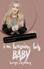 I'm having your baby. [Lucaya Pregnancy] by MeyerPurpose