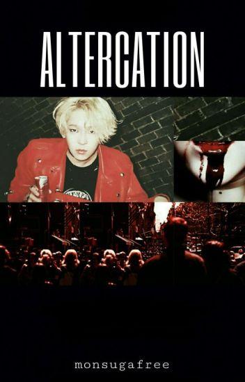 Altercation ✔