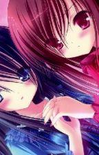 The Secret Sisters (A Naruto Fan Fic) by Otaku__02
