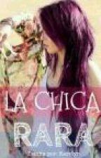 La chica rara by talyleon