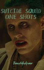 Suicide Squad one shots by emmaolson05