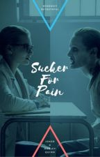Joker and Harley Quinn / Sucker For Pain by BehonestBetruthful