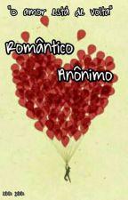 Romântico Anonimo  by jehh_jehh