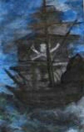 Magic Seas by CinnimonByrd