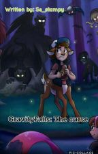 GravityFalls: The curse by Ss_stampy