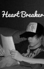 Heart breaker by mickeymae02