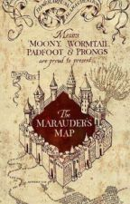 ~Everything Marauders~ by ohherbology