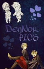DenNor Pics <3 by USUK-4-ever