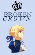 Broken Crown by Miss-Atomic-Bomb