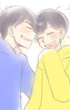 Una pareja muy dulce  =KaraJyushi= by SebatianMichaelis7