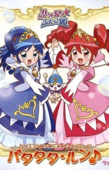 ( Fanfiction ) Công chúa sinh đôi