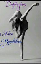 New Revolution (step up revolution fanfic) by DarkAngel2017