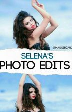 Selena's Photo Edits by maggiecano12