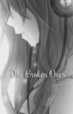 The Broken Ones (Diabolik Lovers x Reader) by DreaTheAnimeOtaku