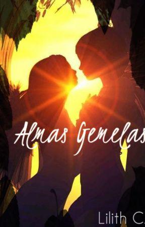 Almas Gemelas. by mywordsaway