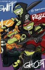 TMNT Street Punks x Reader {MAJOR HIATUS} by Raccoon101