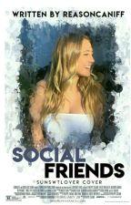 Social friends;;  johnson[concluída] by reasoncaniff