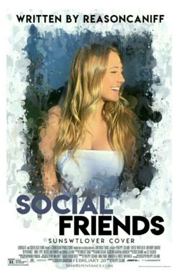 Social friends;;  johnson[concluída]