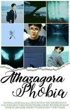 Athazagoraphobia • Hunhan by huidiot